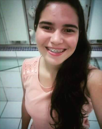 Dayanna Cavalcante
